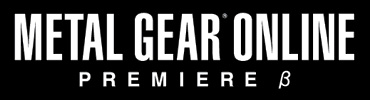 metal-gear-online-beta