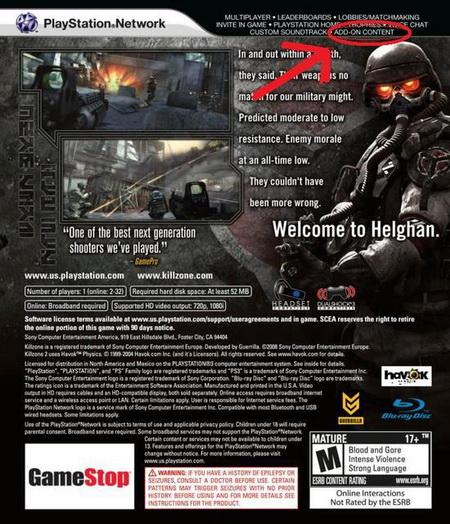 killzone-2-addon