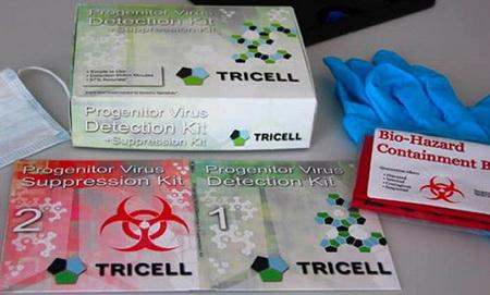 tricell-progenitor-virus-detection-kit