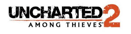 Uncharted 2 logo