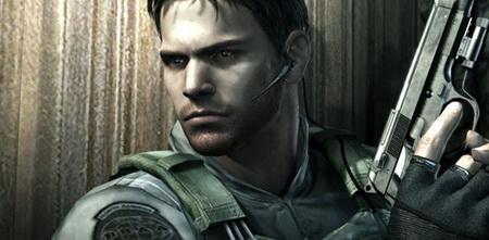 Resident Evil 5 Alternative Edition dlc
