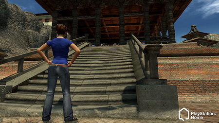 uncharted 2 home4