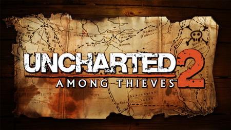 uncharted-2-logo