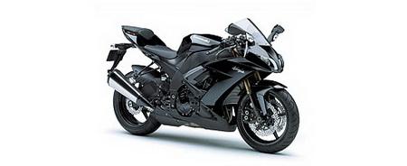 GT 5 motorbike