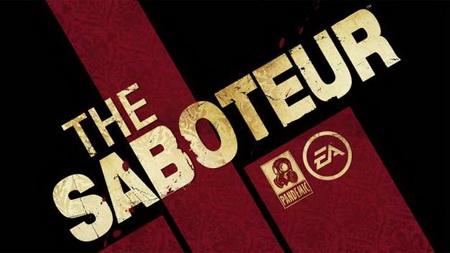 Saboteur logo