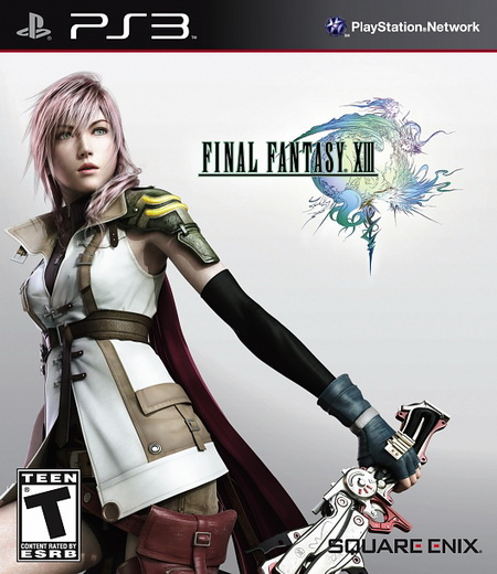 Final-Fantasy-XIII_US cover