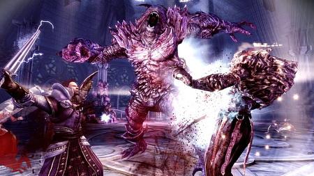 dragon age battle