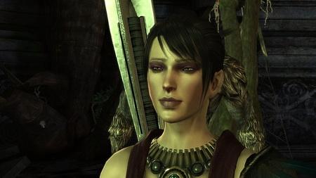 dragon age girl