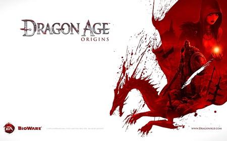 dragon age origins logo