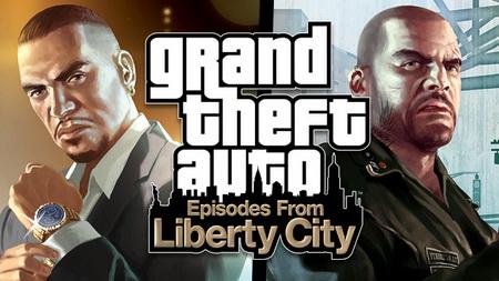 Grand Theft Auto: Episodes from Liberty City фото от первых игроков