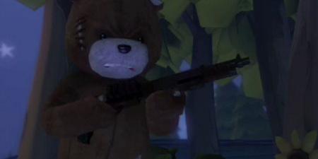 Naughty-Bear 2