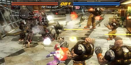 Tekken-6-Online-Co-Op