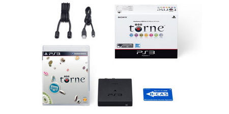Torne-PS3