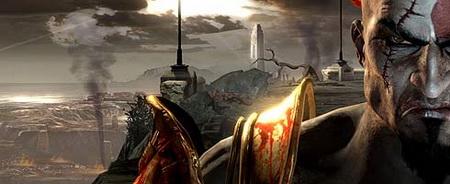 God of War III 40GB