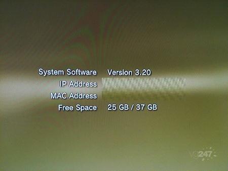 ps3 3d firmware 3