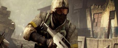 Battlefield: Bad Company 2 реклама