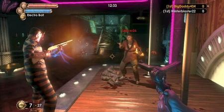BioShock 2 Sinclar Solutions DLC