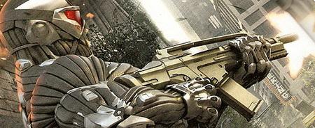 Crysis 2 на движке CryEngine 3
