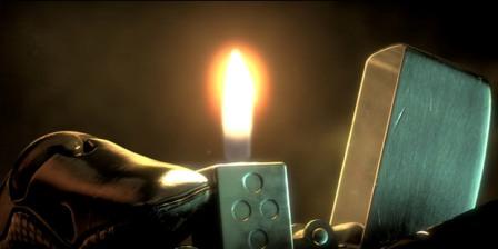 Deus Ex 3 зажигака