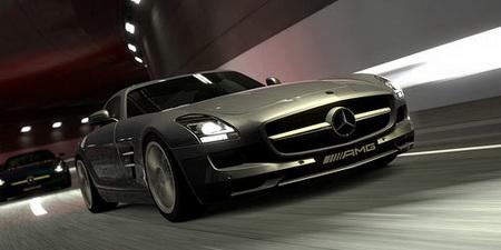 Gran Turismo 5 - Night Racing Trailer