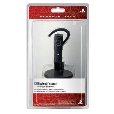 Sony PS3 Headset запакованная