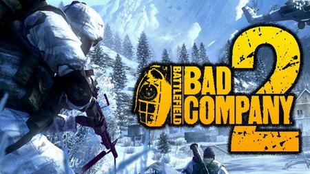 Battlefield: Bad Company 2 лого