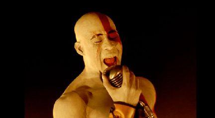 godofwar III music video