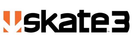 Skate 3 лого