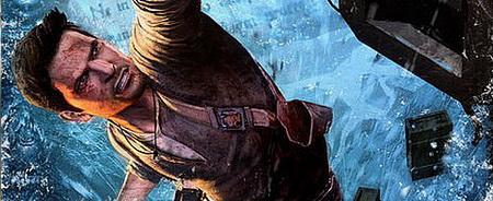 Uncharted 2 на GDC
