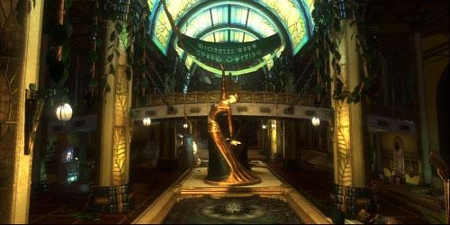 "BioShock 2 ""Rapture Metro"" map pack анонсирован"