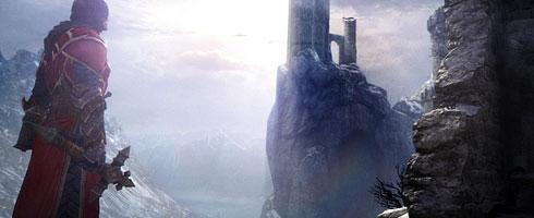 Castlevania: Lords of Shadow не использует Move