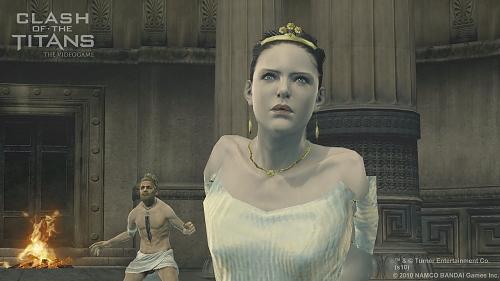 70 скриншотов Clash of the Titans