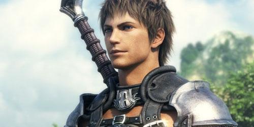 MMORPG Final Fantasy XIV