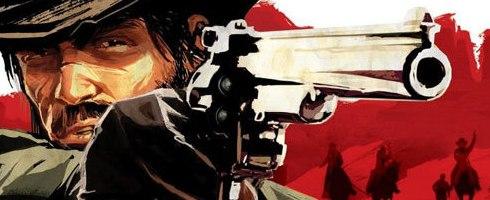 Мультиплеер в Red Dead Redemption