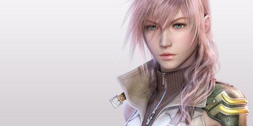 Square Enix хочет знать почему вы купили FFXIII на PS3 или на 360
