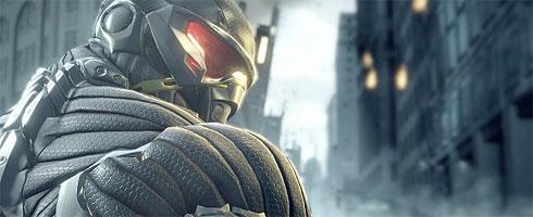 Crysis 2: полный трейлер в хорошем качестве