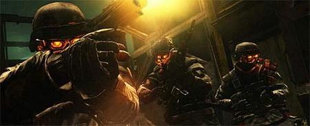 Killzone 2 будет поддерживать 3D