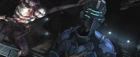 9 cкриншотов из Dead Space 2