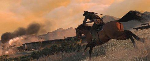 Red Dead Redemption launch trailer