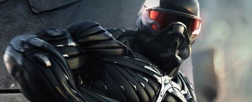 Новые рендеры Crysis 2