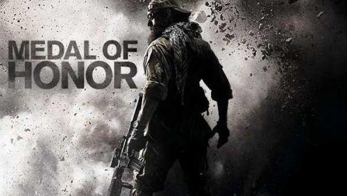 Дата выхода Medal of Honor
