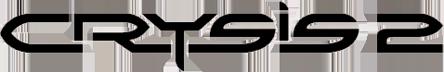 Crysis 2 лого