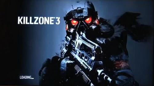 killzone 3 loading