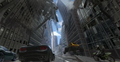 MotorStorm 3