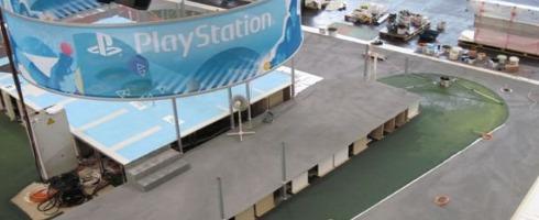 gamescom Sony 2010