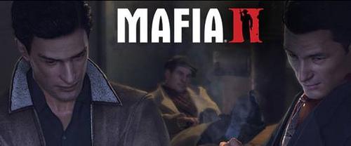 mafia 2 демо
