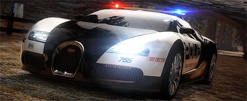 Need for Speed: Hot Pursuit промо тур в Чикаго