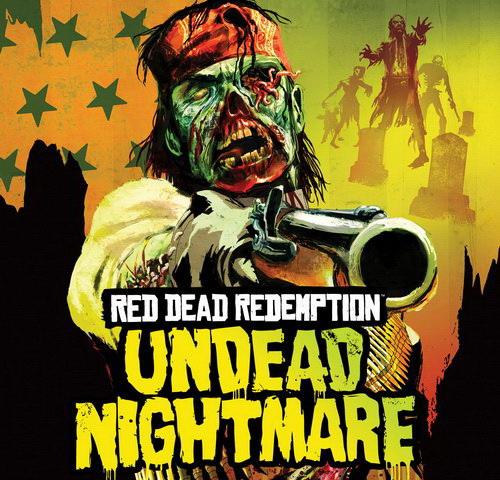 RDR Undead Nightmare