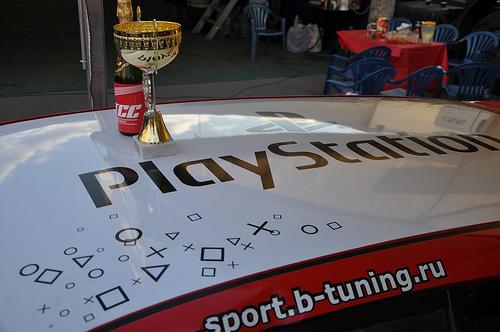 PlaystationRU