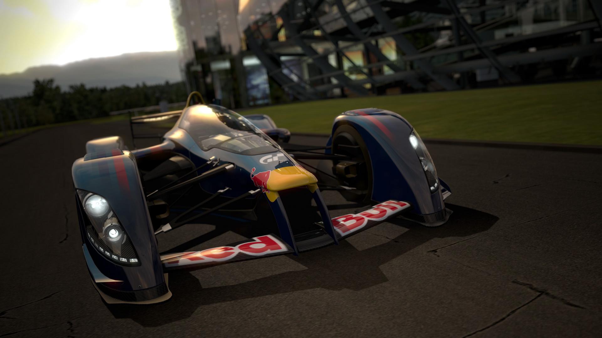 Gran Turismo 5 Дополнения